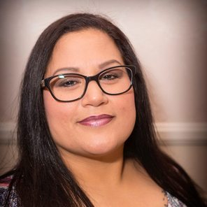 Alexcia Ramirez, RADTI, Night Attendant