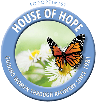 Helping women establish and maintain sober and healthy lives